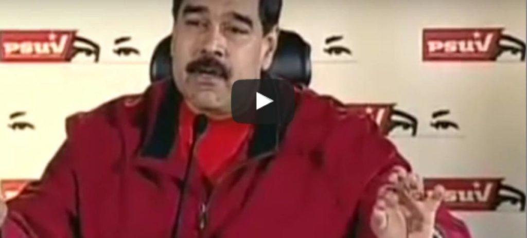 """Maduro fiel a La Sexta: """"Siempre me sacan en Zapeando, lo veo de madrugada"""""""