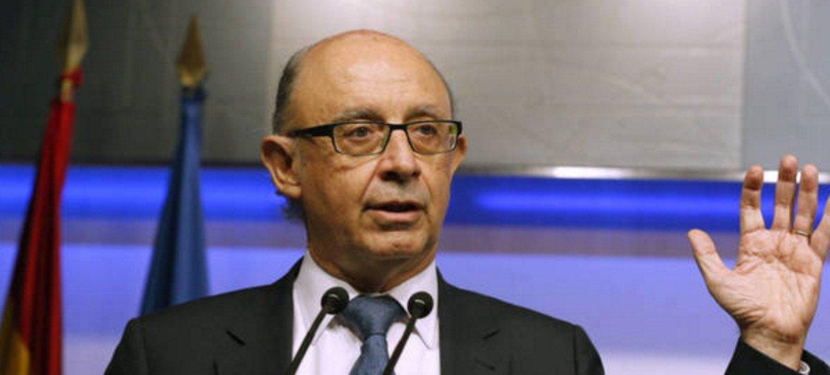 El déficit de España: un agujero de 5.200 millones pese al récord tributario