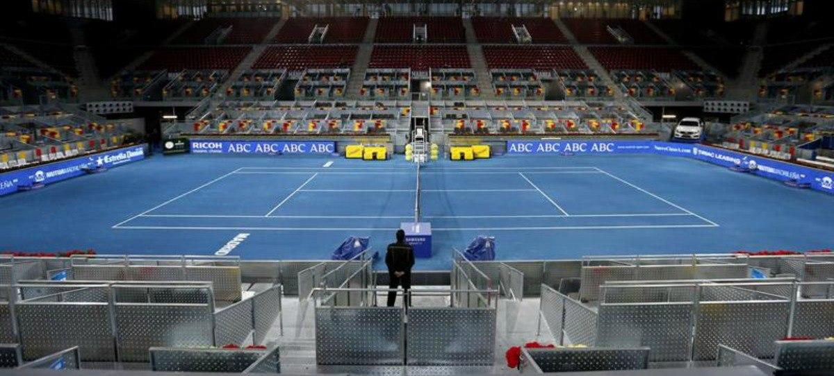Adecco busca a más de 400 personas para trabajar en el Mutua Madrid Open 2017