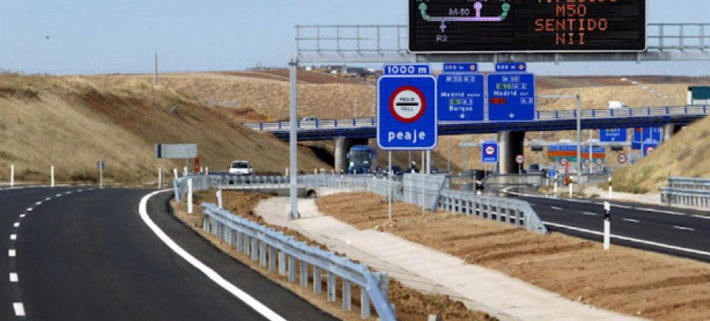Los tribunales, la única vía que les queda a los fondos de las autopistas quebradas