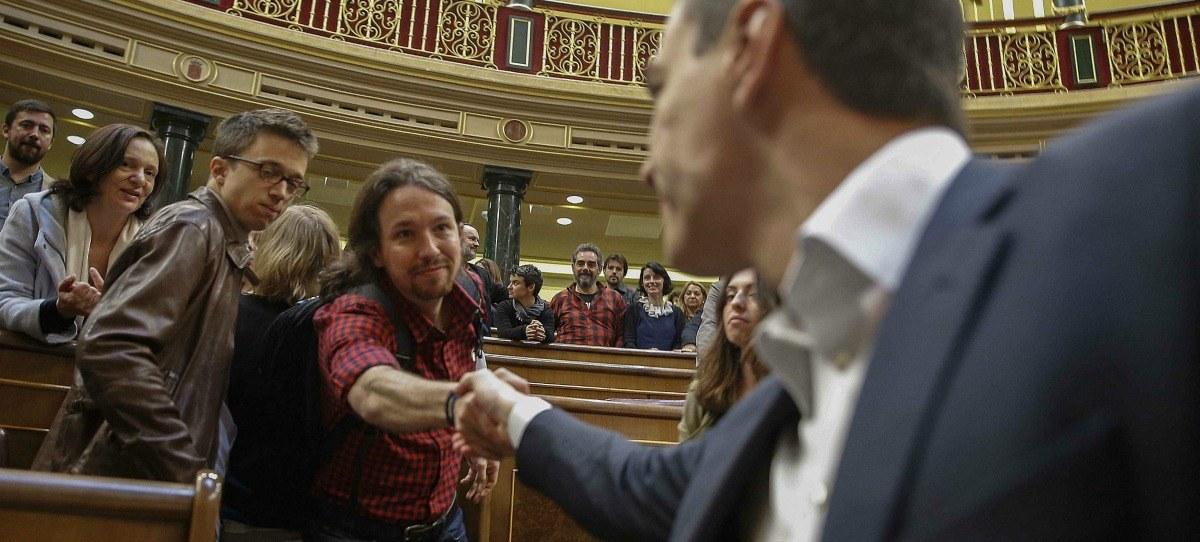 Podemos pide más impuestos a ciudadanos y empresas para apoyar a Sánchez en los Presupuestos