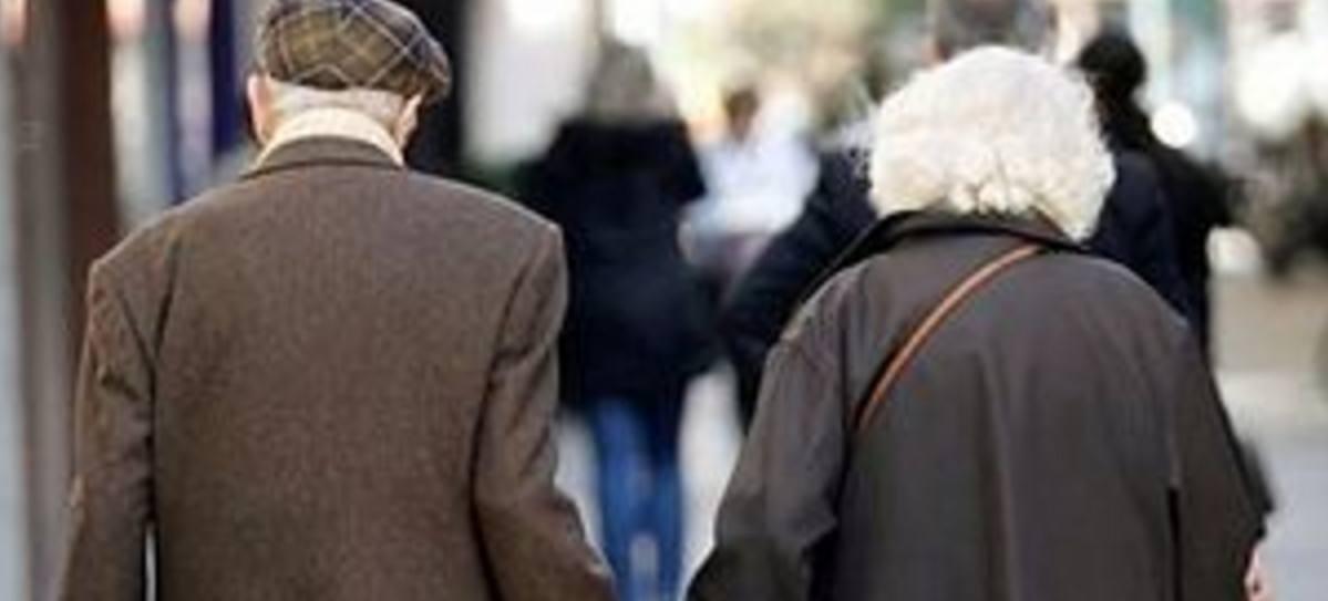 Blindar la pensión mínima al IPC solo es viable con subidas de impuestos