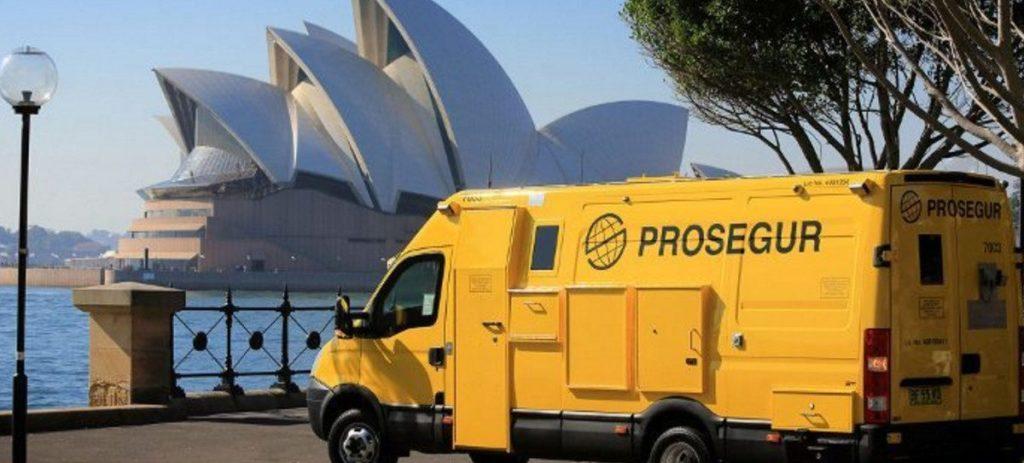 Prosegur inyecta 900 millones a Prosegur Cash con un préstamo sindicado