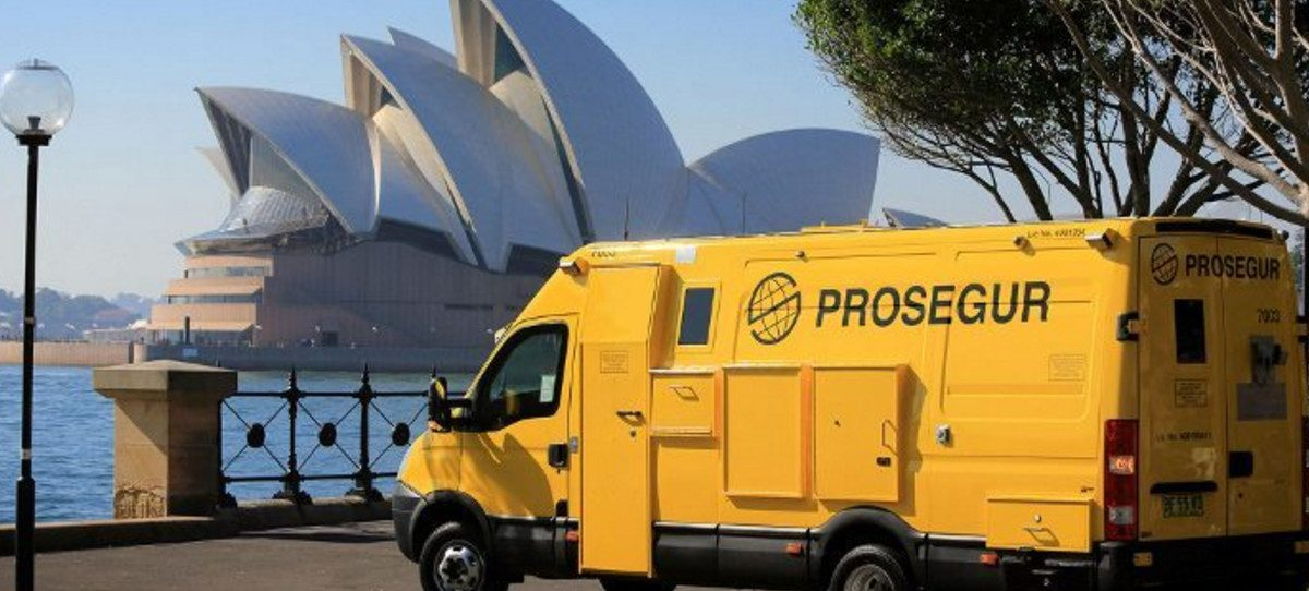 Prosegur inicia la OPV del 25% de Prosegur Cash
