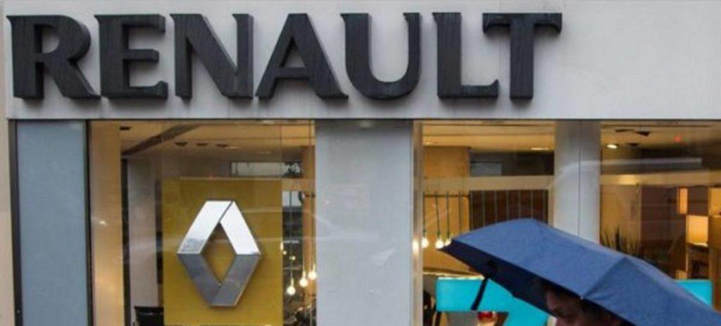 Renault sube en Bolsa tras ganar un 21% más