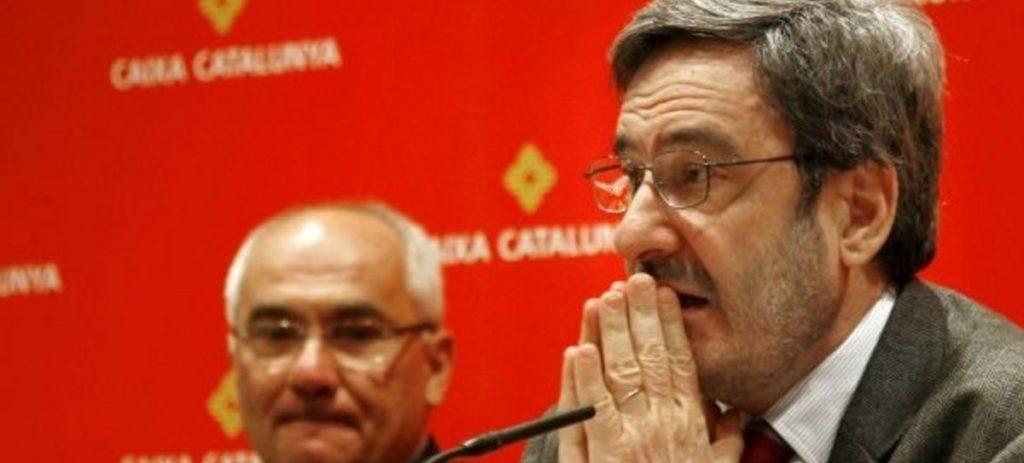 Telefónica mantiene en nómina al imputado socialista Narcís Serra