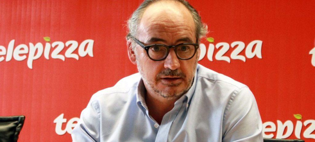 La Junta de Telepizza da luz verde al supersueldo de su CEO