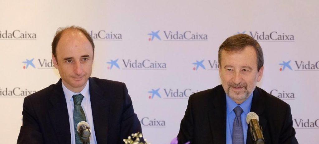 VidaCaixa, la mejor gestora de fondos de pensiones de España