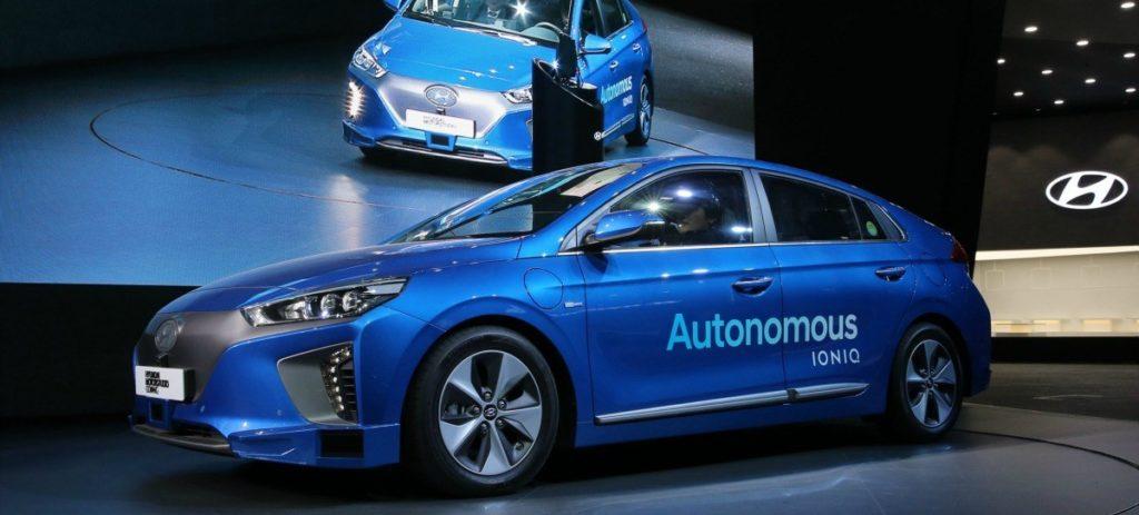 Hyundai prevé incrementar un 12% sus ventas en España en 2018