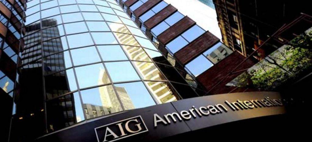 El gigante AIG elige Luxemburgo antes que Irlanda para irse de Reino Unido