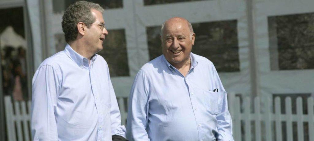 Amancio Ortega, el hombre más rico del mundo que mima su tierra