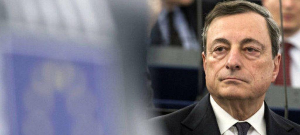 El BCE se toma en serio a Le Pen y no mueve ficha