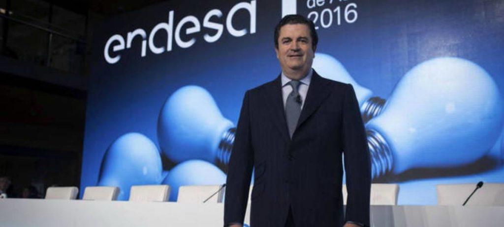 """""""Borja Prado hizo una gran operación con la compra de Endesa, no creo que quiera desinvertir"""""""