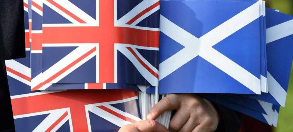 Así se las gastan los independentistas: Los escoceses perdieron un referéndum y ya piden otro