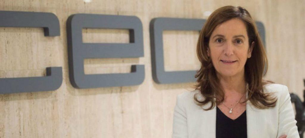 """CEOE: """"De 2010 a 2017 hemos duplicado el número de mujeres en consejos de administración"""""""