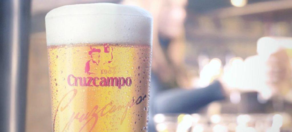 Heineken volverá a producir Cruzcampo en su fábrica original creada en 1904