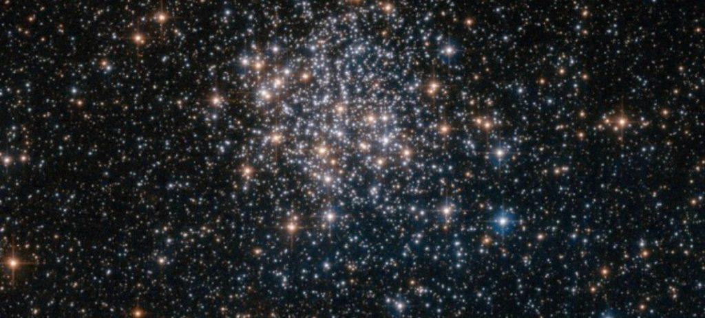 Nuevo descubrimiento: ¿Cómo nacen las estrellas?
