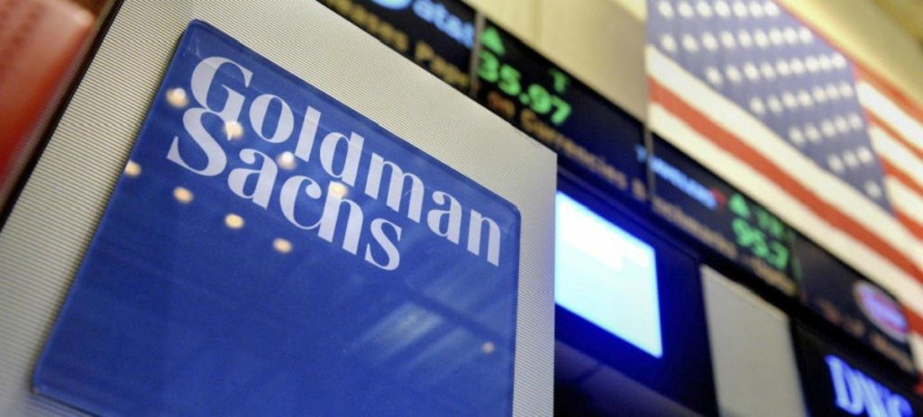 Goldman Sachs dispara el beneficio un 32% y nombra a David Solomon nuevo CEO