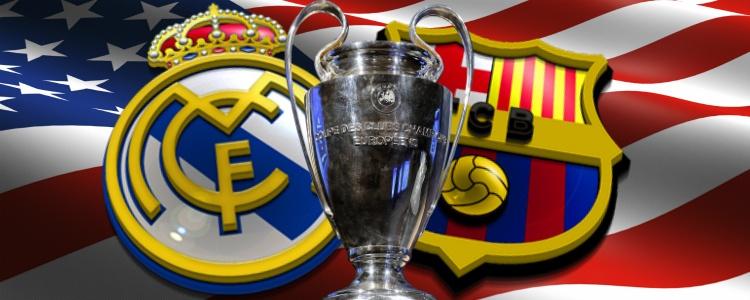 International Champions Cup, ¿la nueva Champions League?