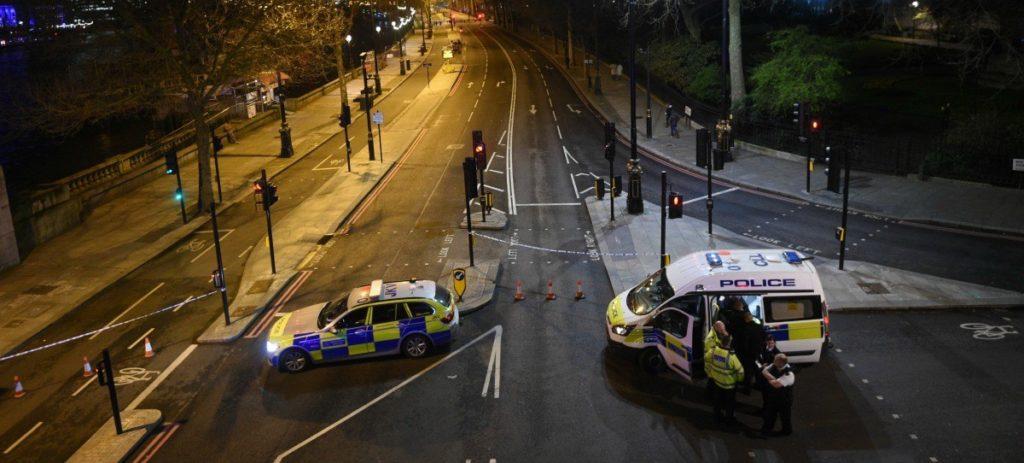 Detenciones en varias redadas en Inglaterra tras los atentados de Londres
