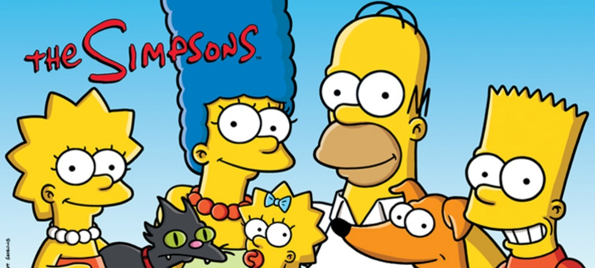 Los Simpson: ¿por qué son de color amarillo?