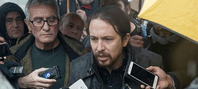 Lección en Twitter a Pablo Iglesias tras considerar una 'vergüenza' la inhabilitación a Artur Mas 'por poner unas urnas'