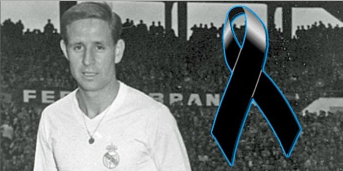 Raymond Kopa, el primer gran 7 de la historia del Real Madrid