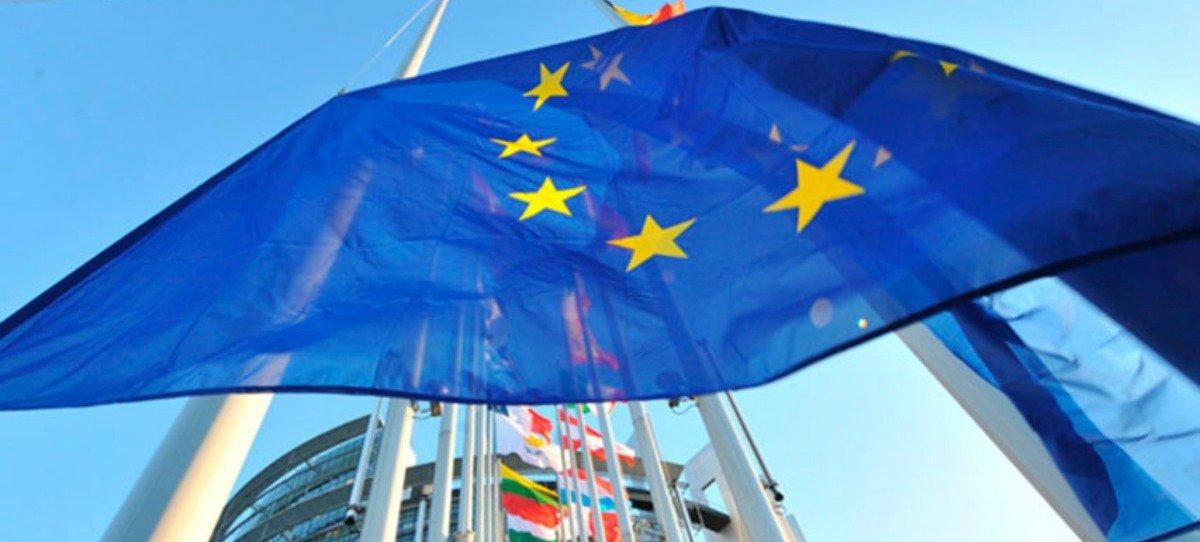 """""""La Unión Europea es el mercado más abierto y más libre del mundo"""""""