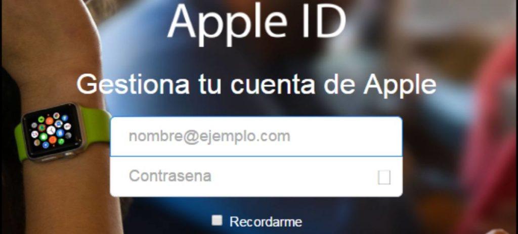 Nuevo phishing a Apple: quieren robarte datos personales y bancarios