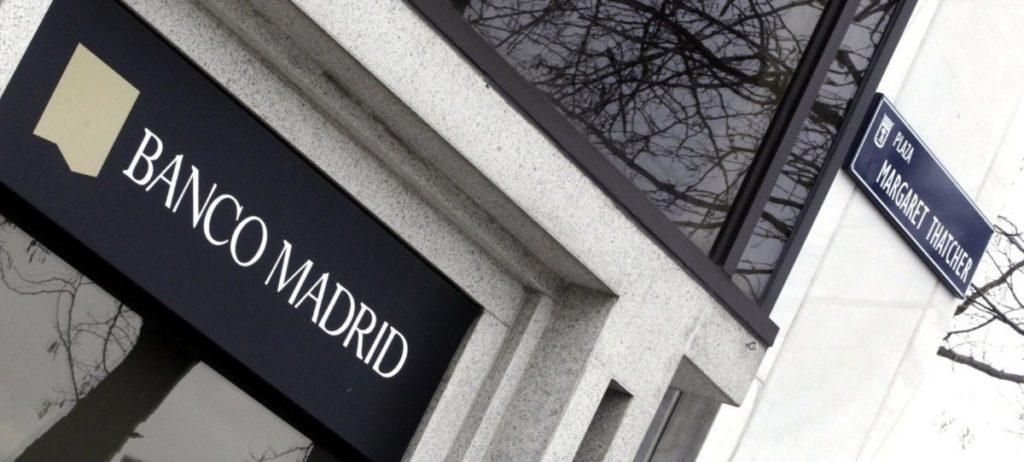 Previsión Sanitaria Nacional, el último escollo para liquidar Banco Madrid