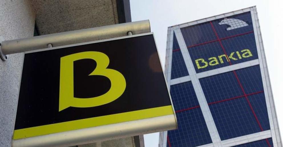 ¿Qué precio tiene que alcanzar Bankia para que el estado no pierda dinero?