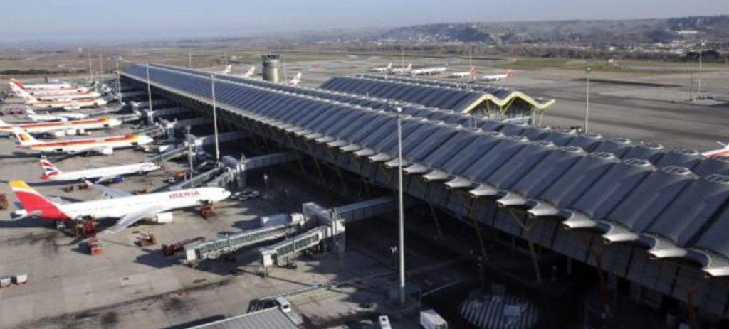 Las compañías aéreas programan 120 vuelos chárter dese Madrid para la final de la Champions League