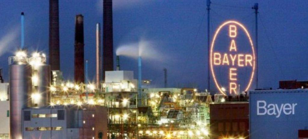 Bayer avanza por buen camino en la compra de Monsanto