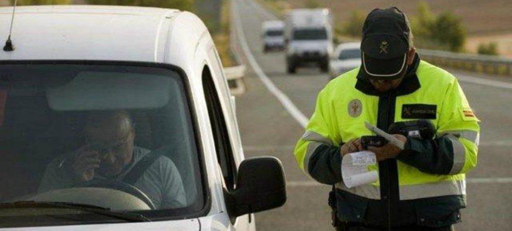 Las sanciones por conducir bajo los efectos del alcohol