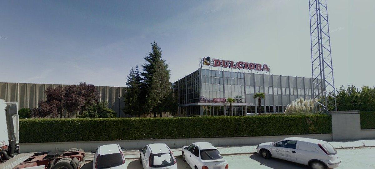 Damel Group sale al rescate de la planta de Dulciora en Valladolid