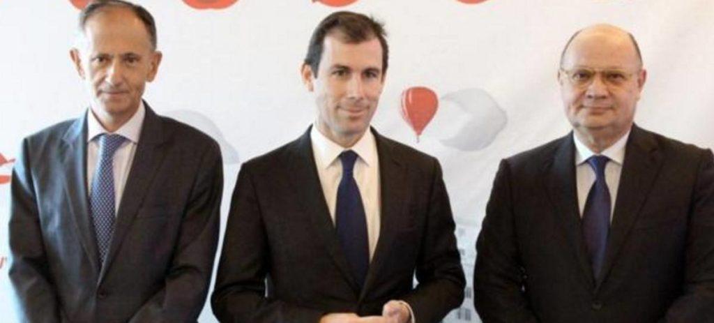 La eléctrica EDP provisiona 42 millones por el posible cambio regulatorio en España