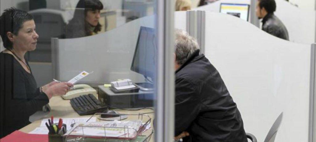 """""""El empleo público en España está envejecido"""""""