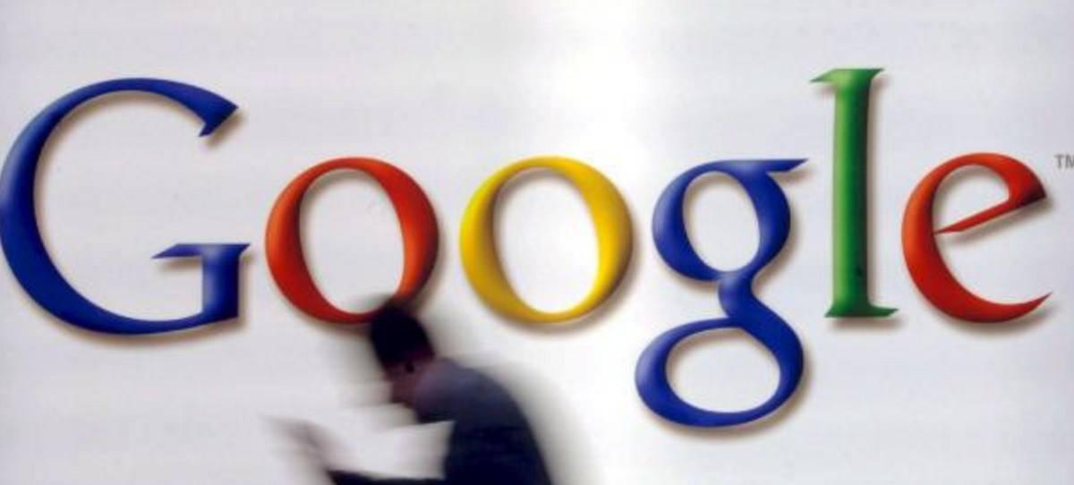 Google, multada con 1.490 millones euros por abusar de dominio en anuncios