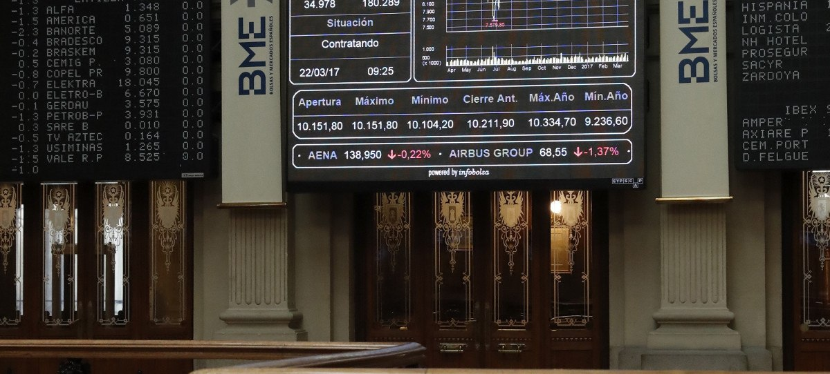 ¿Qué comprar y vender en el IBEX 35 para cerrar septiembre?