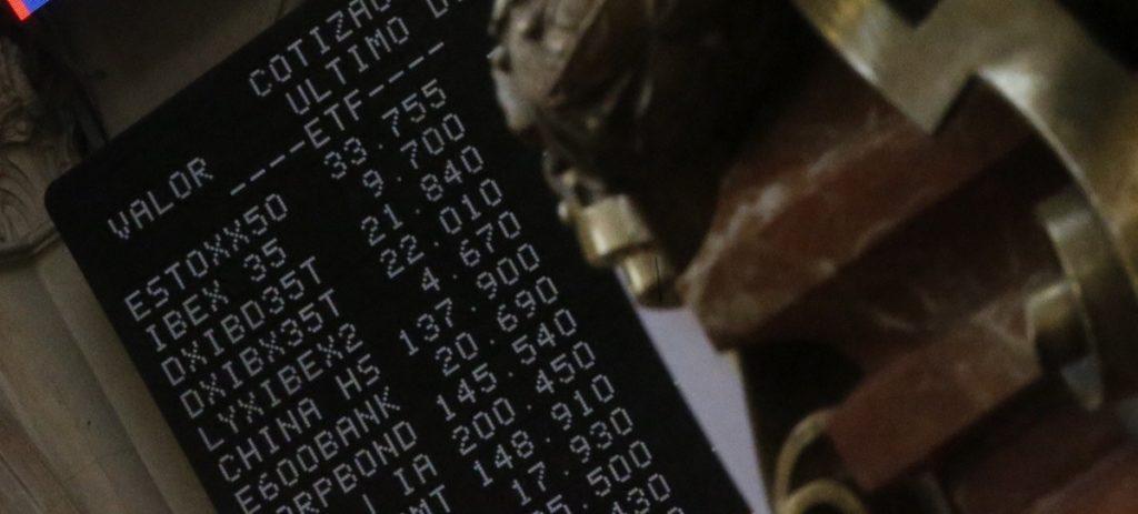 La banca devuelve los 10.000 al IBEX 35