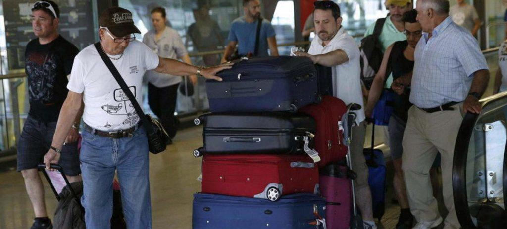 El Imserso, en peligro: los hoteleros no soportan ya las pérdidas