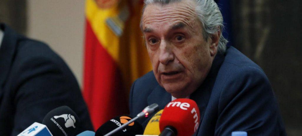 La CNMC pide a Montoro garantizar la competencia en la nueva regulación del juego