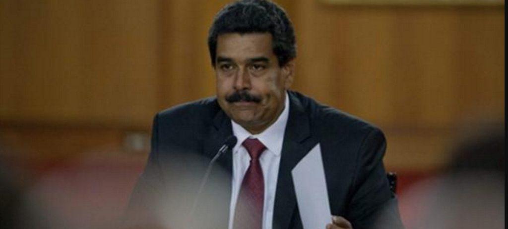 """Maduro pide investigar a Movistar por sumarse a """"convocatoria golpista"""""""