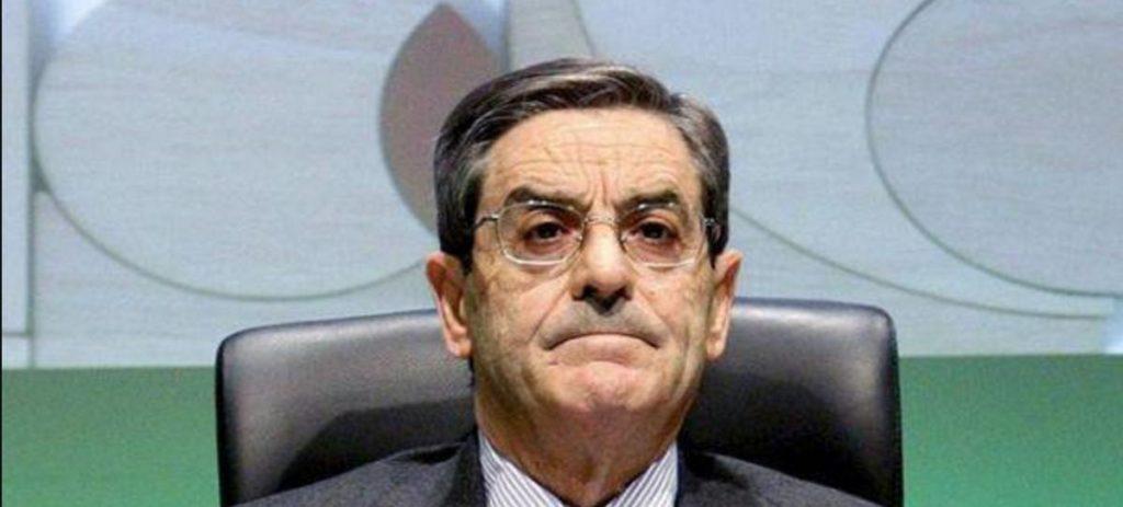 El ex presidente de Kutxabank, condenado a 6 meses de prisión
