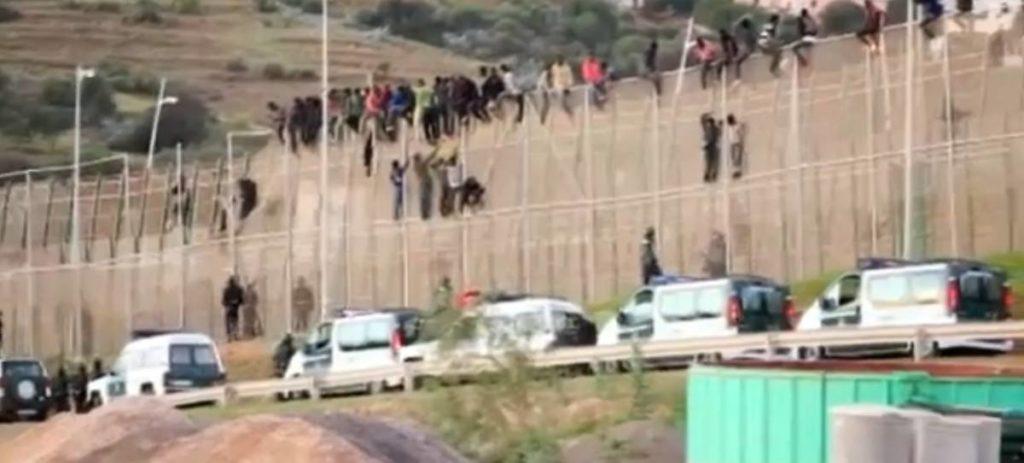 Marruecos, el México español, y la demagogia sobre el muro de Trump