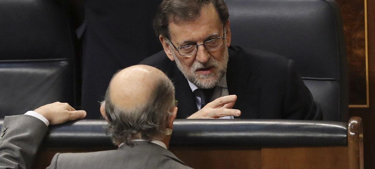 Rajoy cede ante el PNV para sacar adelante el presupuesto de 2017