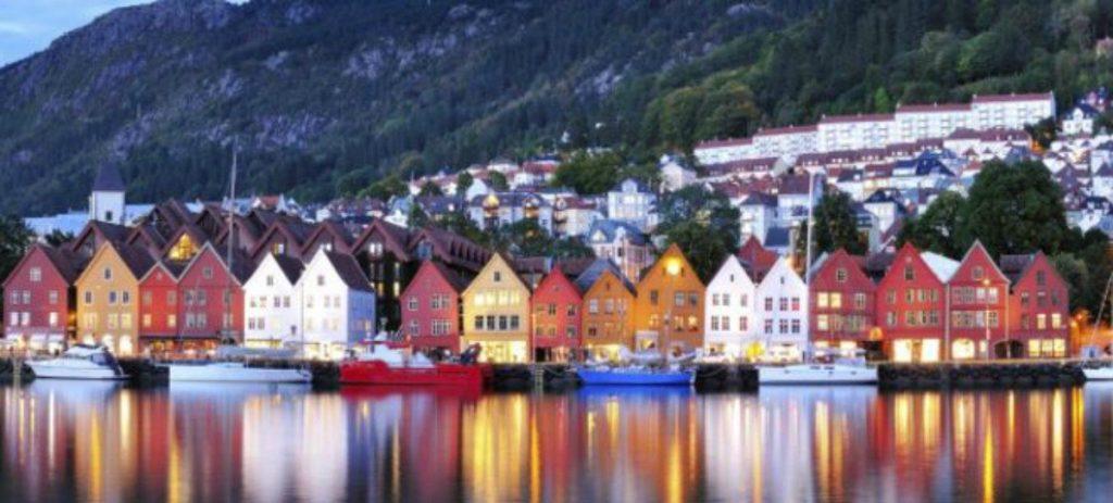 'El mito de la utopía escandinava': trabajadores poco productivos y excelencia dormida