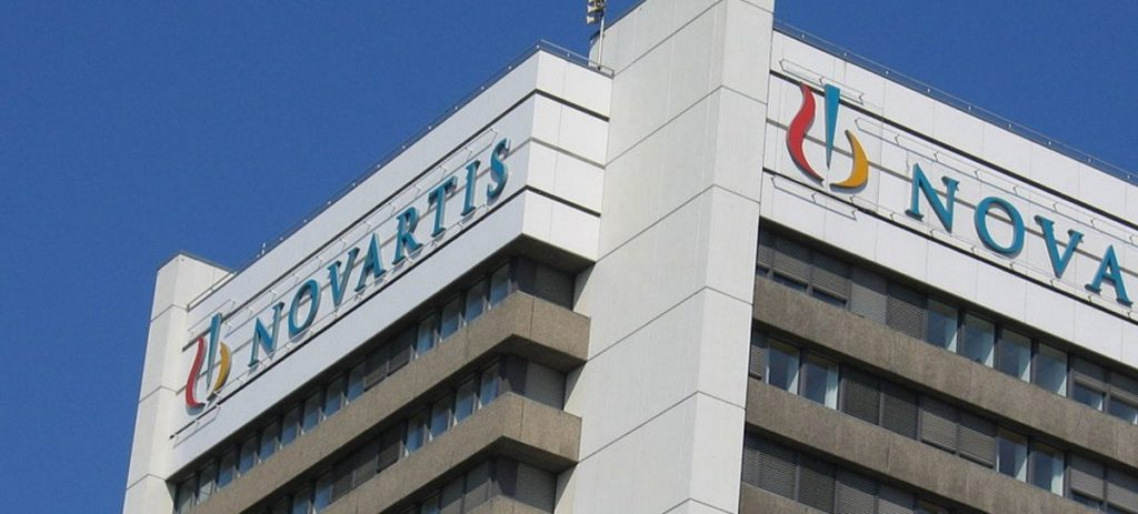 Novartis, presunto protagonista del mayor caso de corrupción en Grecia