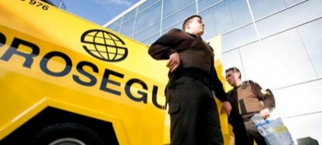 El beneficio de Prosegur Cash se desploma un 51,5% por los extraordinarios
