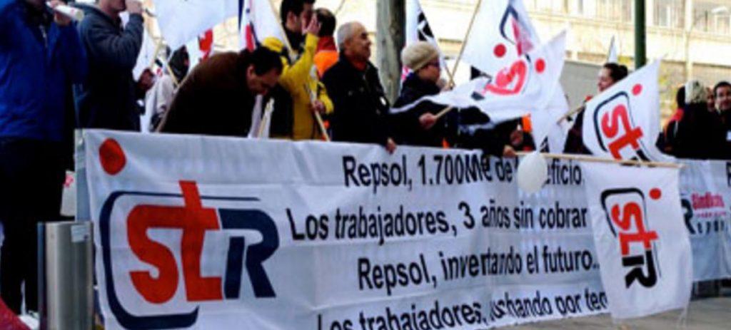 Los sindicatos se levantan contra Repsol por la destrucción de empleo en Puertollano